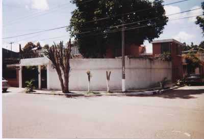 Pension Dos Lunas, Guatemala City
