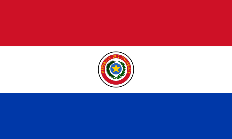 More about Paraguay